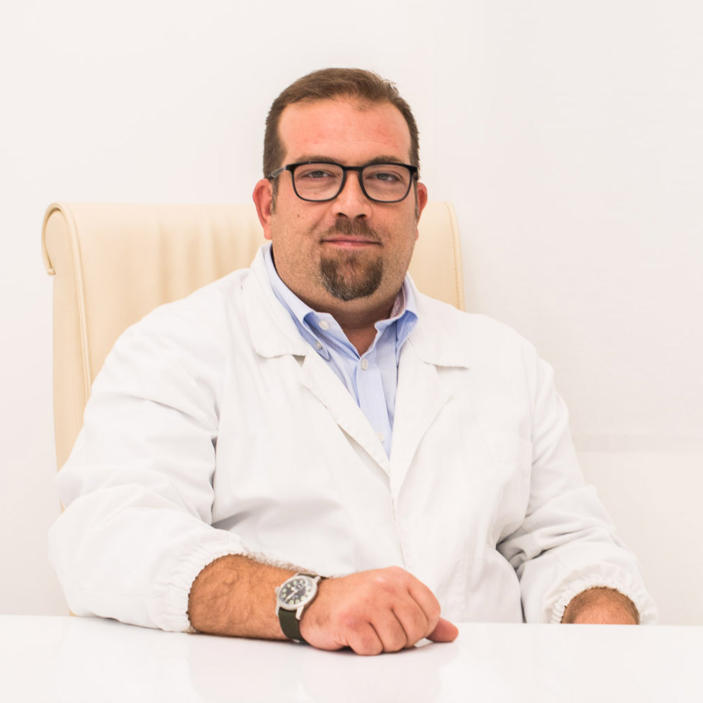 Dott. Gaetano Palillo