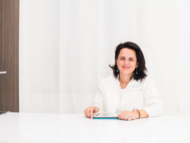 Dott.ssa Marzia Lucania