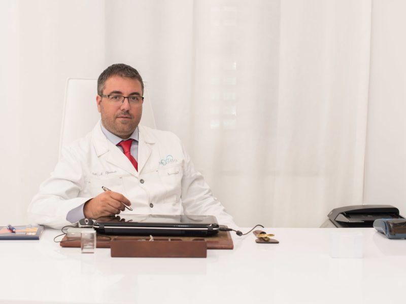 Dott. Massimiliano Sparacello